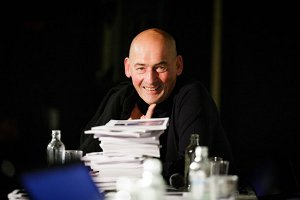 Koolhaas Fred Ernst