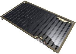 Thermosolar TS300-rez
