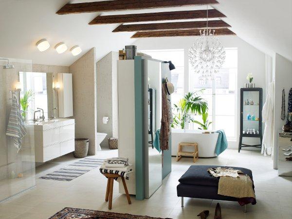 tipy a rady pri premene podkrovia stavebn ctvo a b vanie. Black Bedroom Furniture Sets. Home Design Ideas